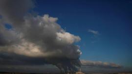 Châu Âu cần chi gần 600 tỷ USD để đạt được mục tiêu khí hậu năm 2030