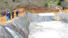 TP Sơn La: Triển khai các giải pháp phòng ngừa ô nhiễm nguồn nước