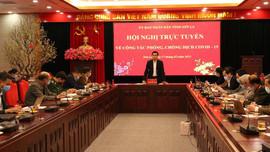 Sơn La giám sát, quản lý hơn 43.000 lao động về tỉnh dịp Tết