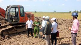 Ngành TN&MT tỉnh Sóc Trăng: Tập trung hoàn thành các nhiệm vụ trọng tâm năm 2021