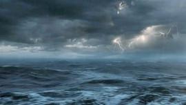 Biển Đông sắp đón cơn bão đầu tiên năm 2021