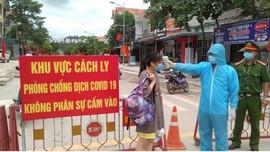 Lạng Sơn: Rà soát, lấy mẫu xét nghiệm người từ Cẩm Giàng, Hải Dương