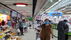TP. Thanh Hóa: Xử phạt 13 trường hợp không đeo khẩu trang nơi công cộng
