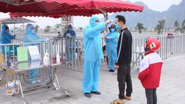 Nam Định tạm dừng hoạt động một số cơ sở kinh doanh dịch vụ từ 12h ngày 20/2