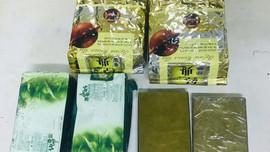 Nghệ An: Bắt đối tượng buôn 6 kg ma túy các loại