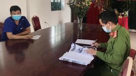 Quảng Ninh: Phạt 5 triệu đồng đối tượng tung tin thất thiệt về khẩu phần ăn ở khu cách ly
