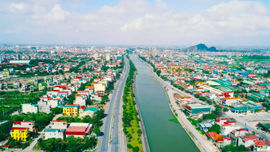 Phát triển Thành phố Ninh Bình thành đô thị sinh thái, thân thiện với môi trường
