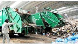 Quảng Ngãi: Nhà máy xử lý rác Nghĩa Kỳ phải hoàn thành trước ngày 30/6/2021
