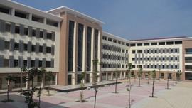 Bắc Ninh: Trưng dụng trường THCS Lê Văn Thịnh làm khu cách ly tập trung