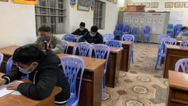 Quảng Ninh: Phong tỏa tạm thời một nhà nghỉ trên địa bàn TP.Hạ Long