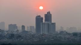 Hành động quyết liệt vì không khí sạch