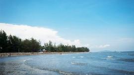TP.HCM: Duyệt nhiệm vụ quy hoạch chi tiết tỷ lệ 1/500 Khu đô thị du lịch lấn biển Cần Giờ