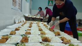 Kinh Môn – Hải Dương: Dốc toàn lực chống dịch