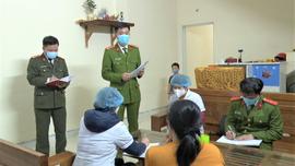 Công an tỉnh Hải Dương ra thông báo khẩn số 7 về phòng chống dịch Covid – 19