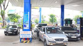 Petrolimex điều chỉnh giá xăng dầu từ 15 giờ 00 ngày 25.02.2021
