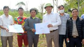 ADB viện trợ Quảng Trị hơn 14,3 tỷ đồng xây dựng nhà ứng phó với thiên tai