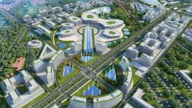 Nghệ An: Cơ bản thông tuyến đại lộ nghìn tỷ Vinh – Cửa Lò