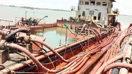 TP.HCM: Sẽ lập phương án bảo vệ khoáng sản chưa khai thác