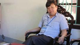 Hà Tĩnh: Chánh Văn phòng UBND huyện Thạch Hà tử vong tại phòng làm việc