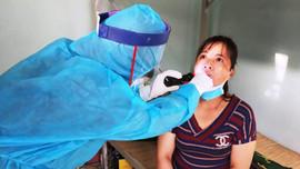Gia Lai: Bệnh nhân tái dương tính với SARS-CoV-2 sau 7 ngày xuất viện