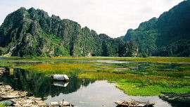 Xây dựng mô hình quản lý, phát triển du lịch tại Khu bảo tồn thiên nhiên đất ngập nước Vân Long