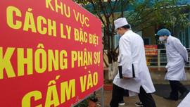 Việt Nam đã có 2.472 ca mắc COVID-19