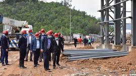 Hà Nội chốt tiến độ Nhà máy đốt rác phát điện Thiên Ý