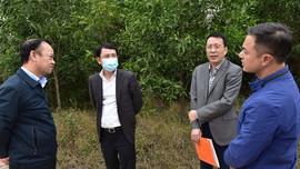 Phó Chủ tịch UBND TP Hà Nội Nguyễn Trọng Đông: Đẩy nhanh tiến độ các nhà máy xử lý rác thải