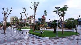 Hải Phòng: Mỗi phường có một công viên cây xanh