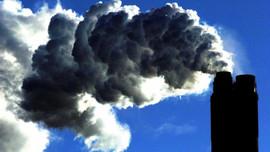 Lượng khí thải CO2 toàn cầu tăng trở lại sau khi giảm gần 6%