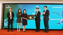 Tập đoàn Tân Á Đại Thành bền bỉ trong cuộc đua phát triển Bất động sản