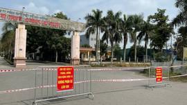 Cẩm Giàng tiếp tục cách ly y tế 19 thôn, cụm dân cư