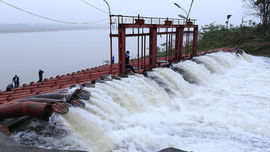 EVN đảm bảo điện bơm nước phục vụ sản xuất nông nghiệp vụ đông xuân 2020-2021