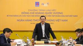 PVcomBank cần xây dựng trở thành ngân hàng có chỉ số tín nhiệm cao