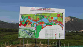 Đầu năm 2021, Bình Định thu hút 15 dự án đầu tư với hơn 23 ngàn tỷ đồng