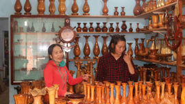 Bình Định: An Hòa khởi sắc cùng lộ trình xây dựng nông thôn mới