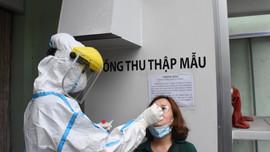 Đà Nẵng: Xét nghiệm SARS-CoV-2 cho 7000 cán bộ y tế ở tuyến đầu chống dịch