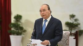 Thủ tướng Nguyễn Xuân Phúc: Tổng động viên mọi sức mạnh tiềm ẩn trong nhân dân