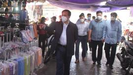 Hải Dương: Yêu cầu thị xã Kinh Môn, huyện Kim Thành nhanh chóng lấy mẫu xét nghiệm