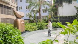 Văn Phú - Invest đưa kho báu của nhà điêu khắc Lê Công Thành bước vào đời sống