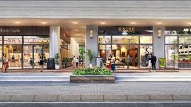 Lợi suất đầu tư hấp dẫn tại shophouse khối đế The Terra - An Hưng
