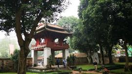 Các di tích, danh lam thắng cảnh ở Hà Nội mở cửa đón khách trở lại
