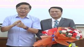 Đắk Nông: Công bố quyết định bổ nhiệm tân Giám đốc Sở TN&MT