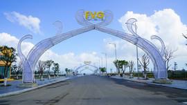 Ra mắt dự án khu đô thị sinh thái cao cấp Vịnh An Hòa