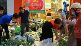 Sendo hỗ trợ tiêu thụ nông sản cho Hải Dương