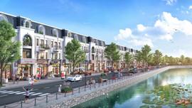 TNR Grand Palace Sơn La thúc đẩy phát triển kinh tế hạ tầng bất động sản cao cấp Sơn La