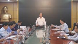 Bộ TN&MT thành lập Ban chủ nhiệm các Chương trình KHCN