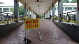 Ninh Bình: Không còn trường hợp cách ly, giám sát Covid-19 tại cơ sở y tế