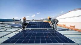 Bộ Công Thương rà soát, tổng hợp về phát triển điện mặt trời