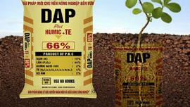 Việt Nam áp dụng biện pháp tự vệ đối với phân bón DAP và MAP nhập khẩu